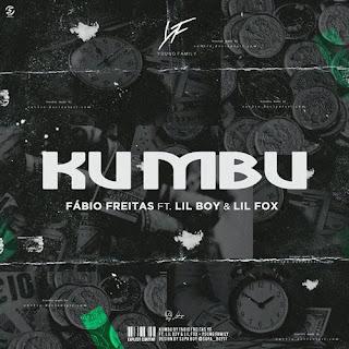 Fabio Freitas - Kumbu (feat Lil Boy & Lil Fox)