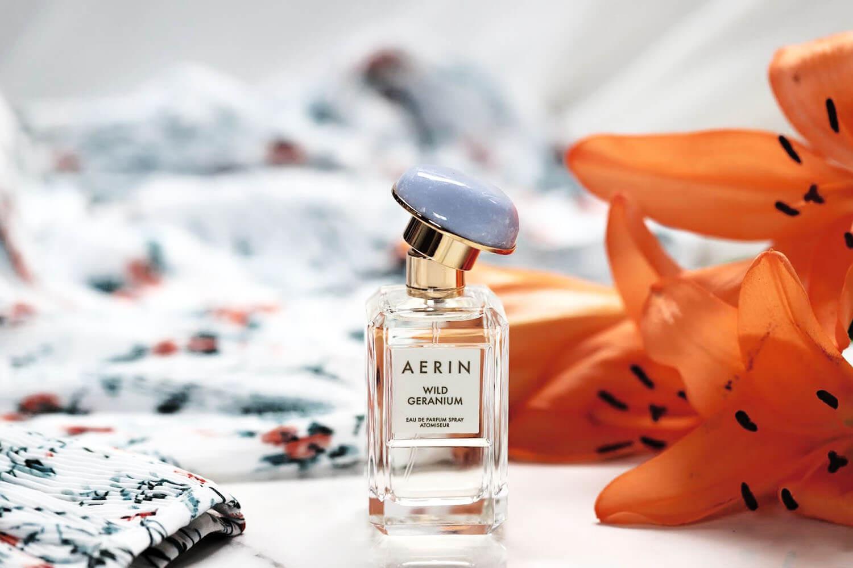Aerin Wild Geranium revue
