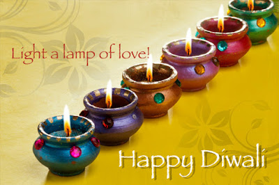 Whatsapp Diwali wishes images