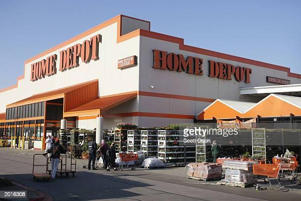 Home Depot (HD)