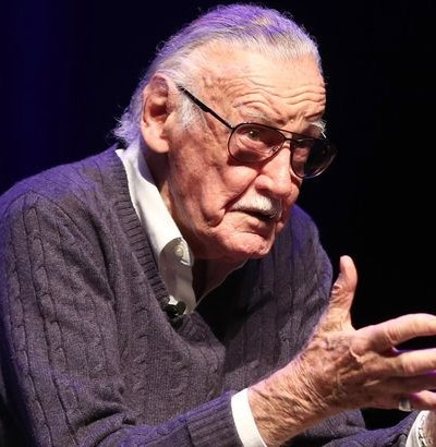 Poignant final message of Marvel Comics creator before he passed away at 95