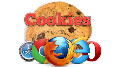 Cookies di Browser dan Web