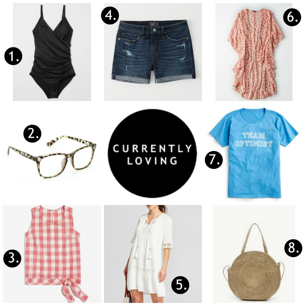 style on a budget, currently loving, north carolina blogger, clothes for summer, mom style