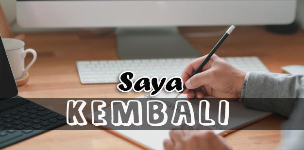 Haydar Iskandar Remaja Hebat DiRumahAja