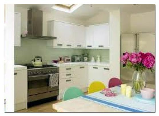 Warna Cat Dapur Baca Juga 6 Jenis Tanaman Depan Rumah Menurut Feng Shui Yang Bagus Dan Jelek