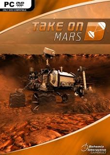 Download Take On Mars v0.9.0253 PC Game Gratis