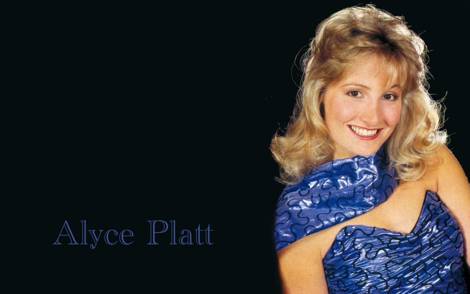Alyce Platt Nude Photos 58