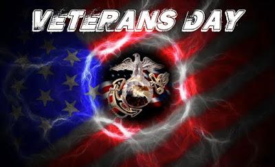 Veterans Day Clip Art Images