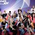 JESC2019: Delegação da Alemanha marca presença em Gliwice