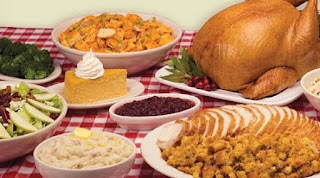 thanksgiving day food images_pictures_photos_menu_items_recipe_all items
