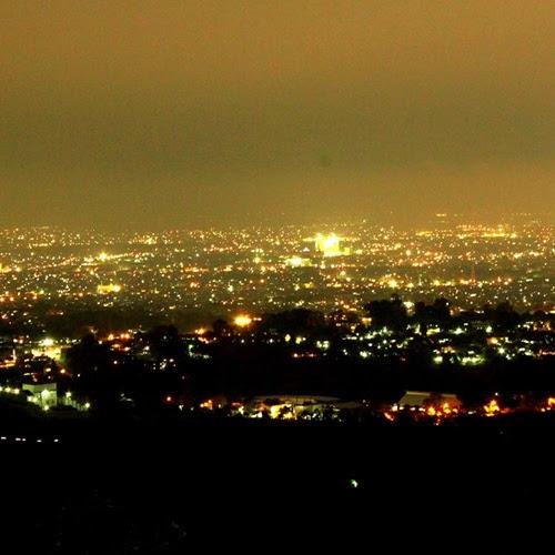 Lima Tempat Seru di Bandung Untuk Perayaan Tahun Baru