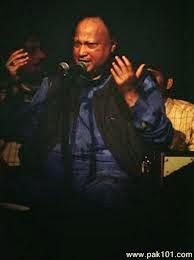 Jay Tu Rab Nhi Tey Rab Das Day by Nusrat Fateh Ali Khan