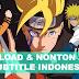 Download Anime Sub Indo: Tempat Nonton & Unduh Video Anime Terbaik