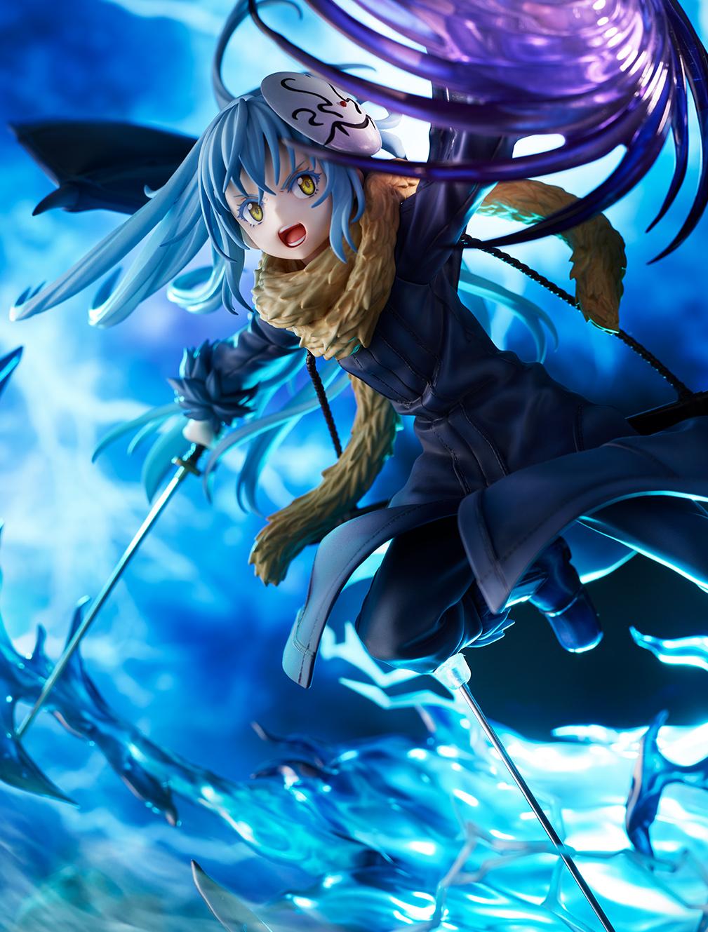Rimuru Tempest
