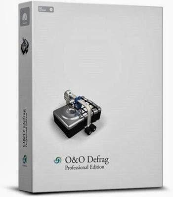 O&O Defrag Programa para Desfragmentar Discos Profesional