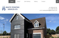 Mastic Pointings