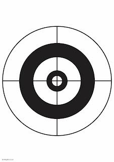 Go-Repairs Blog: Free Target Boards