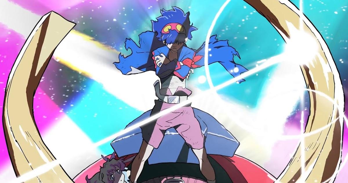 10 Rekomendasi Anime Mecha Terseru - Dhell Blog