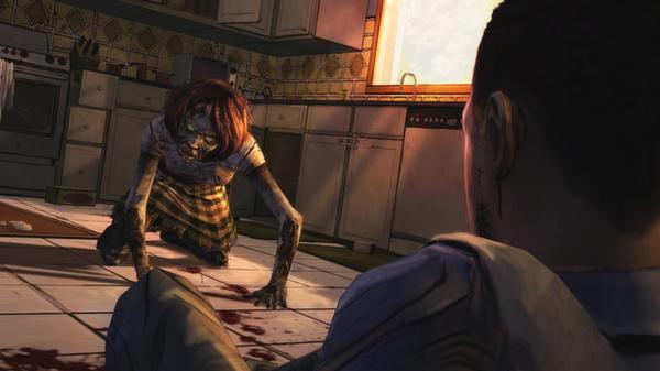 The Walking Dead Complete First Season PC Full Español