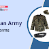 Indian Army Uniforms that Defence Candidate Have to Earn
