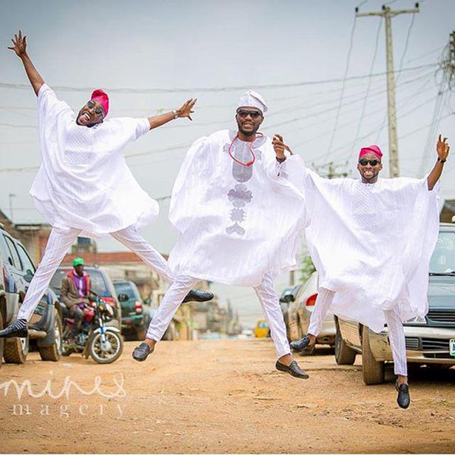 See how the Urban Dictionary defined a Yoruba Demon
