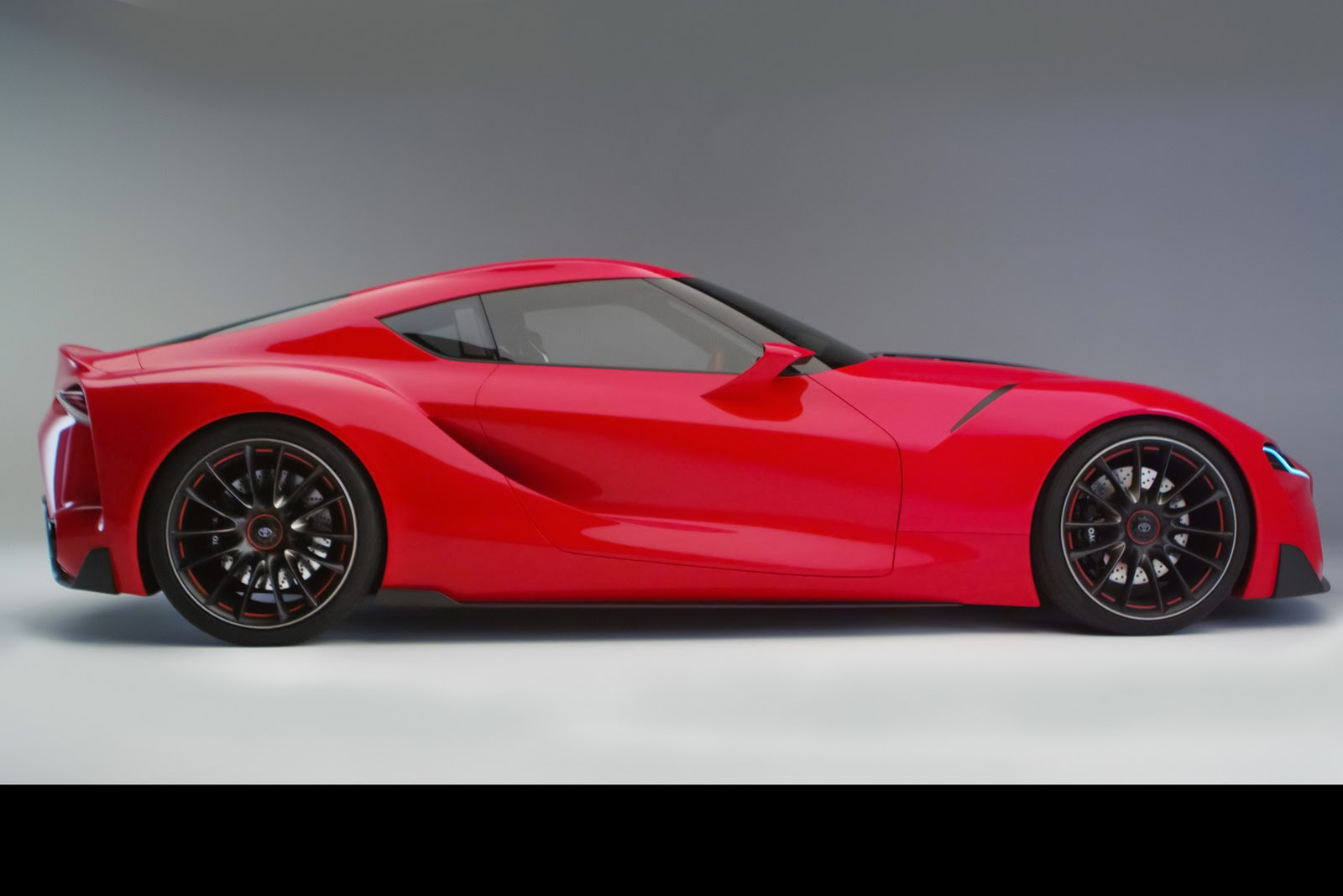 New Toyota Supra May Receive Twin-Turbo V6 From Lexus