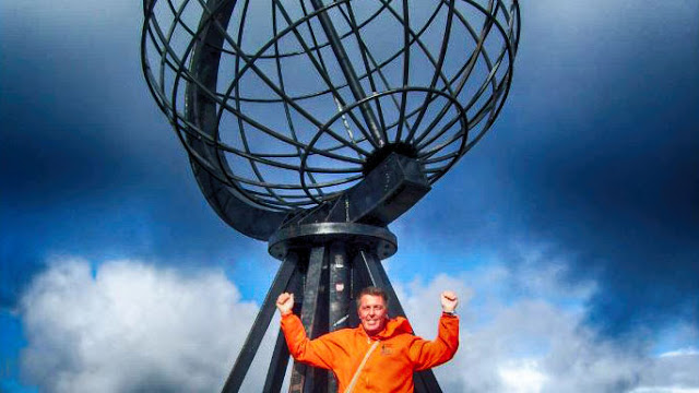 Radioreise Podcast Nordkap