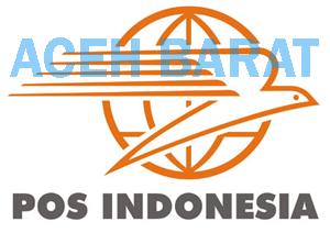 Gambar Logo pos aceh barat