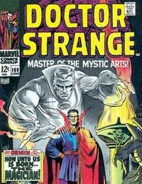 Doctor Strange (1968)