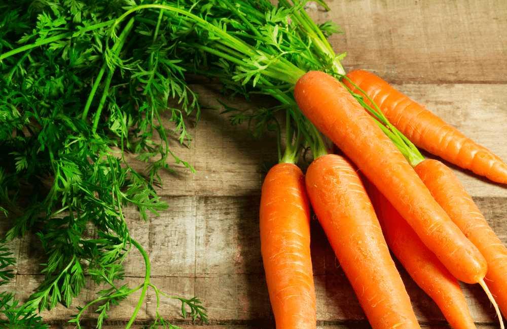 11 Benefícios da Cenoura à Saúde