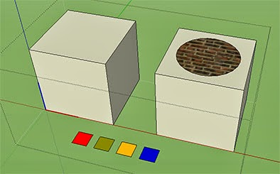The SketchUp Dynamic Components Tutorial: March 2014