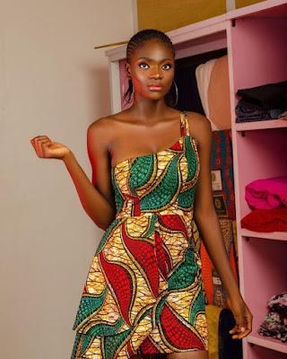 Latest ankara gown styles 2022