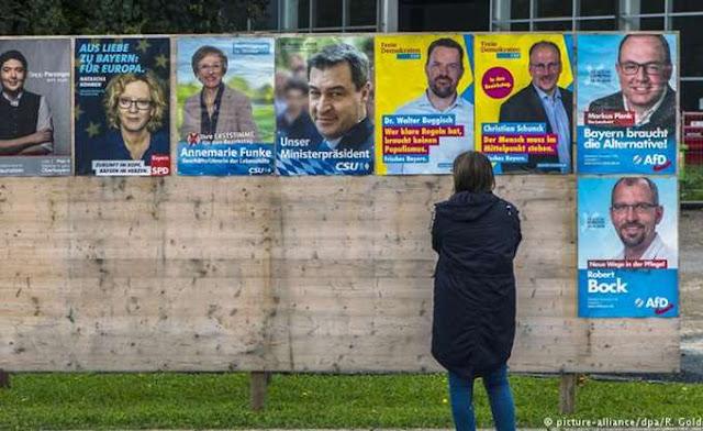 Βαυαρία: Η ώρα της απόδοσης ευθυνών