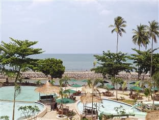 Hawaii A Club Bali Resort Anyer