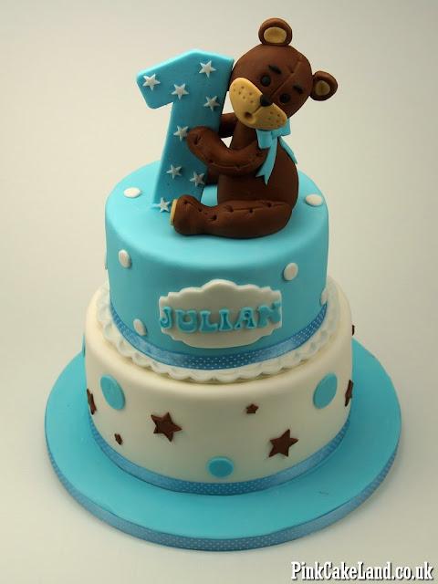Best Cakes for Boys London