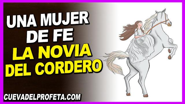 Una Mujer de Fe la Novia del Cordero - William Marrion Branham en Español