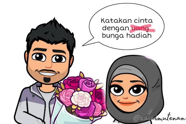 Tips Melunakkan Hati Istri