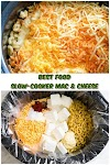 #Slow #Cooker #Mac #And #Cheese #chickenrecipes #recipes #dinnerrecipes #easydinnerrecipes