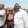 ENDSARS: Lady Bares Her Cleavages To Protest- Eyewitness. PHOTOS