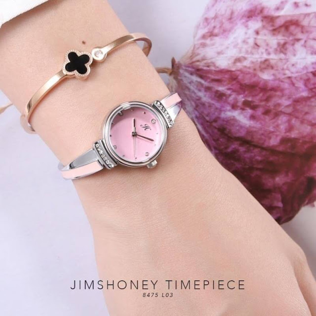 Jimshoney Timepiece 8475