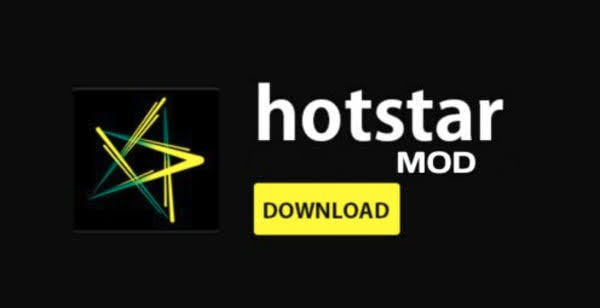 Hotstar mod APK features