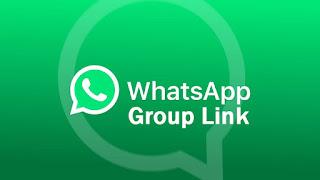 WhatsApp Group Chat Invite Links