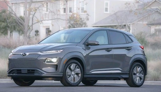 Hyundai kona get offer by indian government.
