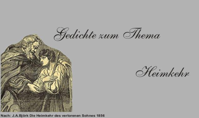 Gedichte Und Zitate Für Alle Deutsche Dichter Zum Thema
