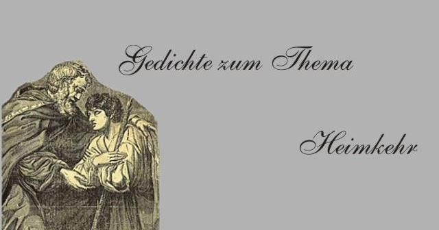 Gedichte Und Zitate Fur Alle H Heine Und M V Strachwitz Zum Thema