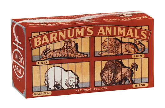 Are Animal Crackers Vegan?