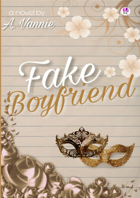 Fake A Boyfriend by A. Vannie Pdf