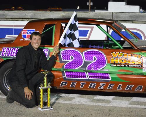 Mcgrath Cedar Rapids >> Auto Racing Independent: Hawkeye Downs Speedway - Season ...