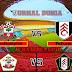 Prediksi Southampton vs Fulham ,Sabtu 15 May 2021 Pukul 21.00 WIB