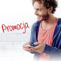 mobilne 1 konto - promocja Credit Agricole